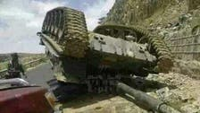 یمن : حجہ صوبے میں حملہ پسپا ، 14 حوثی باغی ہلاک