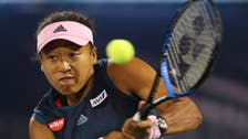 Osaka victorious in China Open final