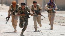 شام سے عراق کے حوالےکیے گئے 4 داعشی دہشت گردوں کو سزائے موت