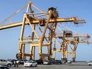 حكومة اليمن توافق على دخول 4 سفن نفطية إلى ميناء الحديدة