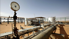 Eastern Libyan forces hand control of El Sharara oilfield to oil guards