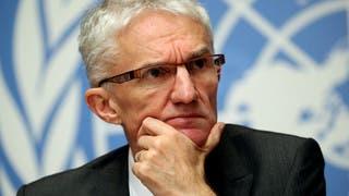 اليمن للمسؤولين الأمميين: سموا الأشياء بمسمياتها