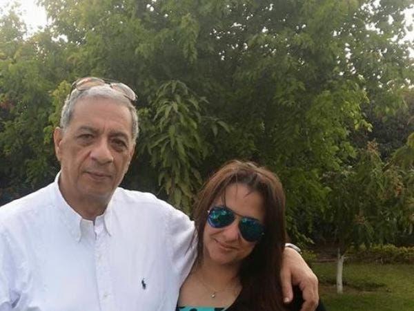 نادي قضاة مصر يرد على اختراق صفحة ابنة هشام بركات