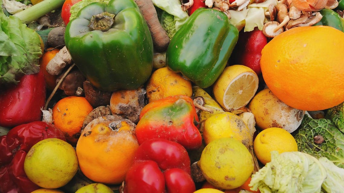 Germany launched a drive Wednesday to halve food waste by 2030. (File photo: Shutterstock)