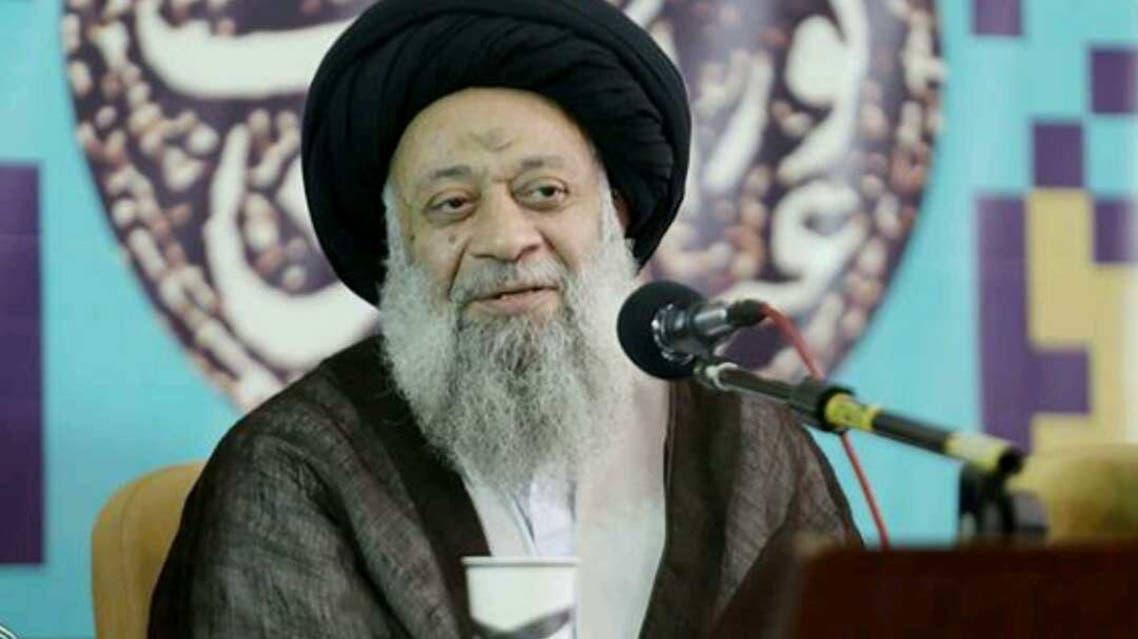 محمد علي موسوي جزايري