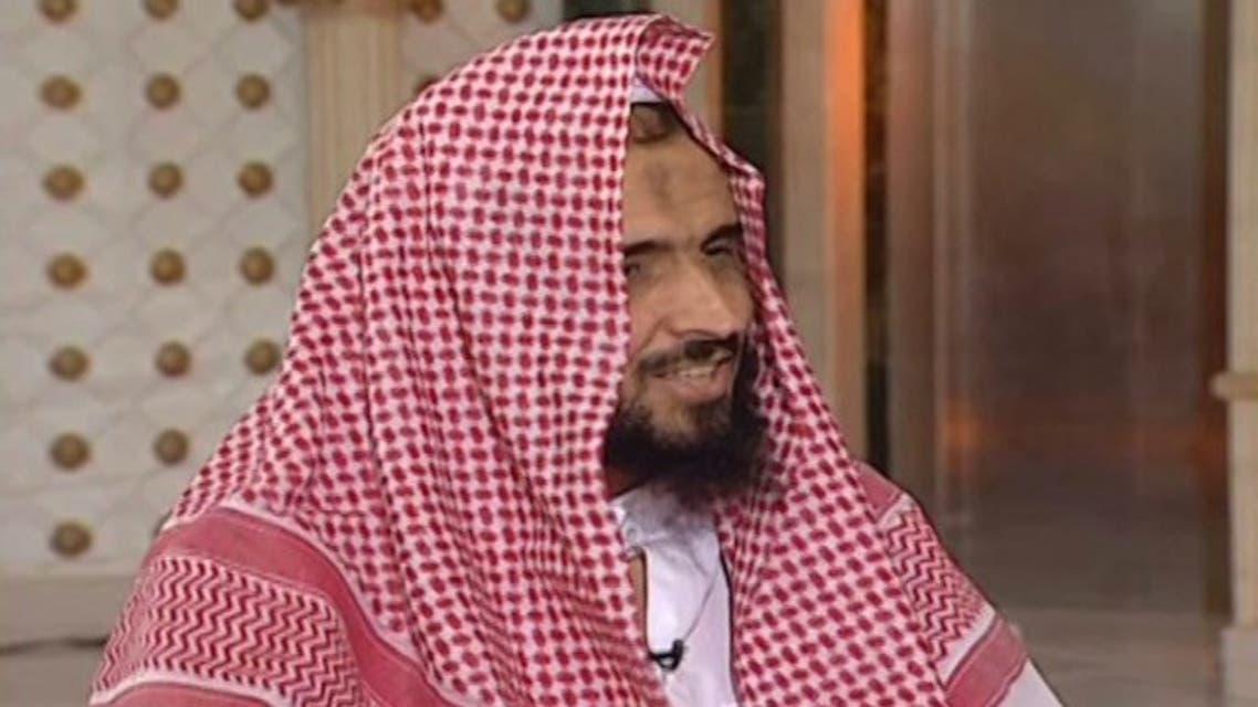 المتطرف السعودي والموقوف أمنيا وليد السناني