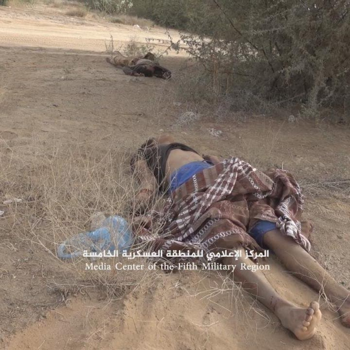 """الجيش اليمني يبدأ عملية ضد الحوثيين في """"مستبأ"""" غرب حجور"""