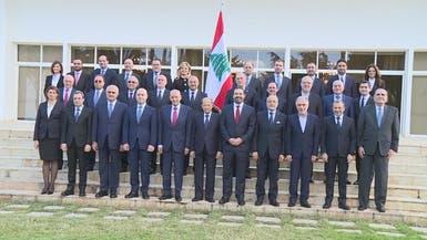 الرئيس اللبناني يدعو للإسراع في إقرار الميزانية قبل آخر مايو