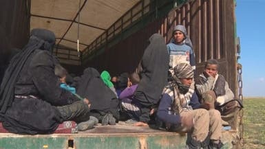 """""""هجرة جماعية"""" من حصن داعش الأخير.. والعراق يوضح"""