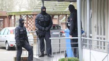 German police raid 16 homes of suspected extremists