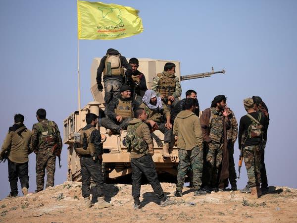"""أنباء عن انشقاق.. مقاتلون من """"قسد"""" يلجأون للأسد"""