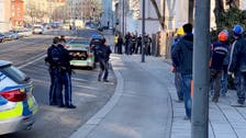 Two dead after shooting in German city of Munich