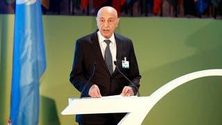 رئيس البرلمان الليبي: تركيا تواصل تقويض الأمن في ليبيا