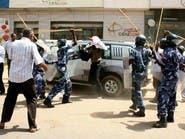السودان: مظاهرات حاشدة.. وتعزيزات أمنية وسط الخرطوم