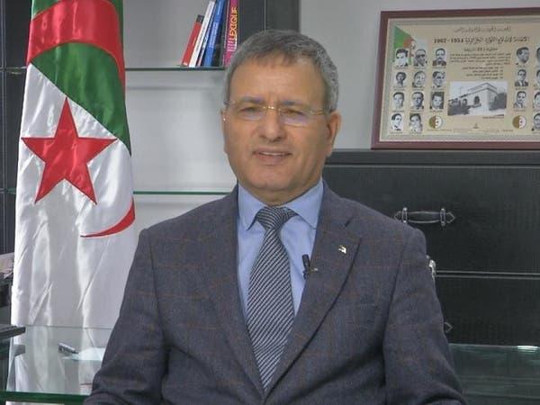 مرشح لرئاسيات الجزائر: لن أنسحب.. إما أنا أو النظام