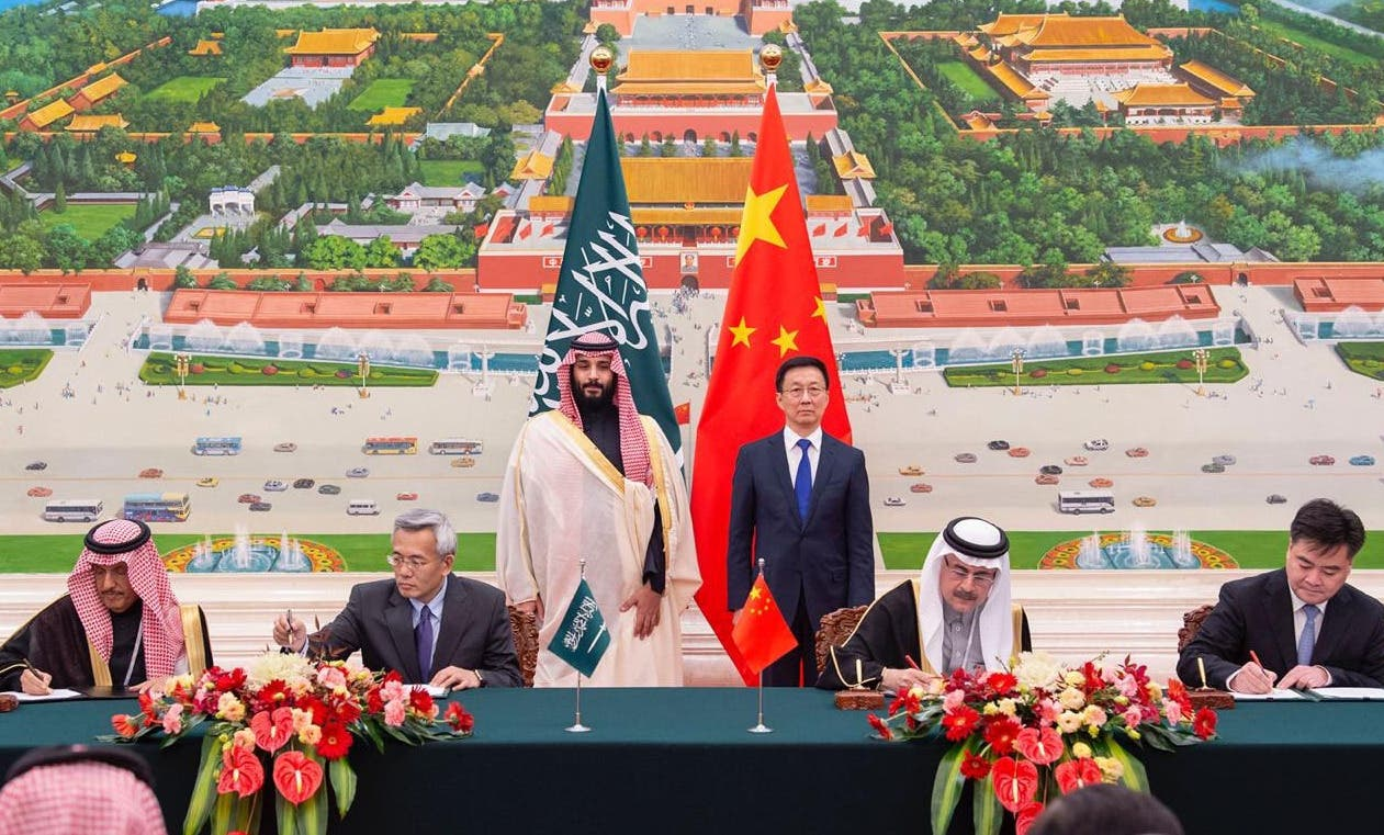 MBS China (Supplied)