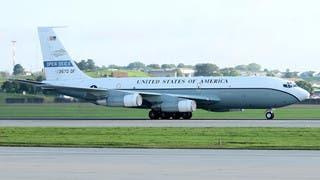 وزارة الدفاع الأميركية تعلن عن تحليق استطلاعي فوق روسيا