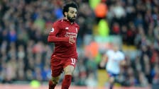 Salah backs Liverpool to embrace pressure of title race