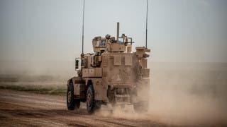 أميركا: سنترك 200 جندي بسوريا لحفظ السلام بعد انسحابنا