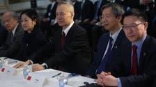 US-China trade officials to talk again 'this week'