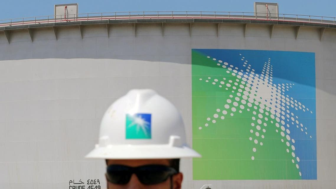 Saudi Aramco China (Reuters)