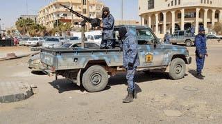 الجيش الليبي يسيطر على حقل الفيل.. ومؤسسة النفط