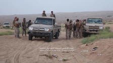 الجيش اليمني يصد هجوماً حوثياً جنوب الحديدة