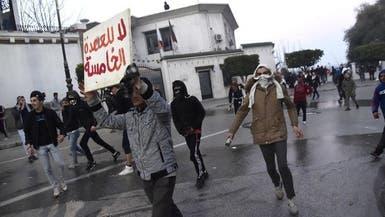 لأول مرة.. وكالة أنباء الجزائر تنشر عن تظاهرات المعارضة