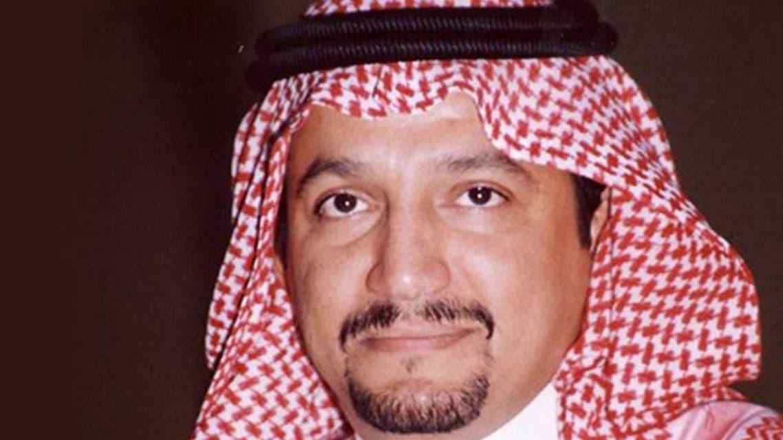 حمد آل الشيخ وزير التعليم السعودي