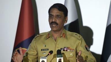 رسالة جيش باكستان للهند: نأمل ألا تعبثوا معنا