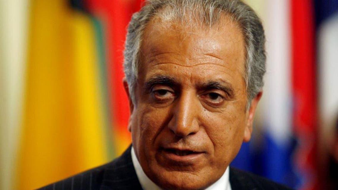 ممنوعیت سفر نمایندگان طالبان موضوع بحث خلیلزاد با نماینده روسیه برای افغانستان