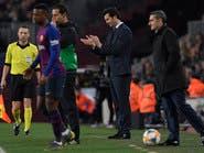 """مدرب ريال مدريد: ما يحدث لبرشلونة أمر """"مضحك"""""""