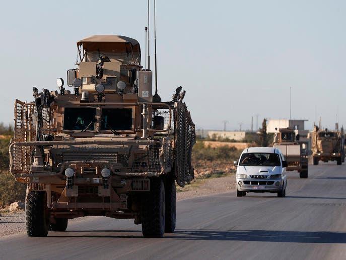 التحالف: مهمتنا في شمال شرقي سوريا لم تتغير