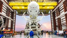 NASA green lights SpaceX crew capsule test to ISS