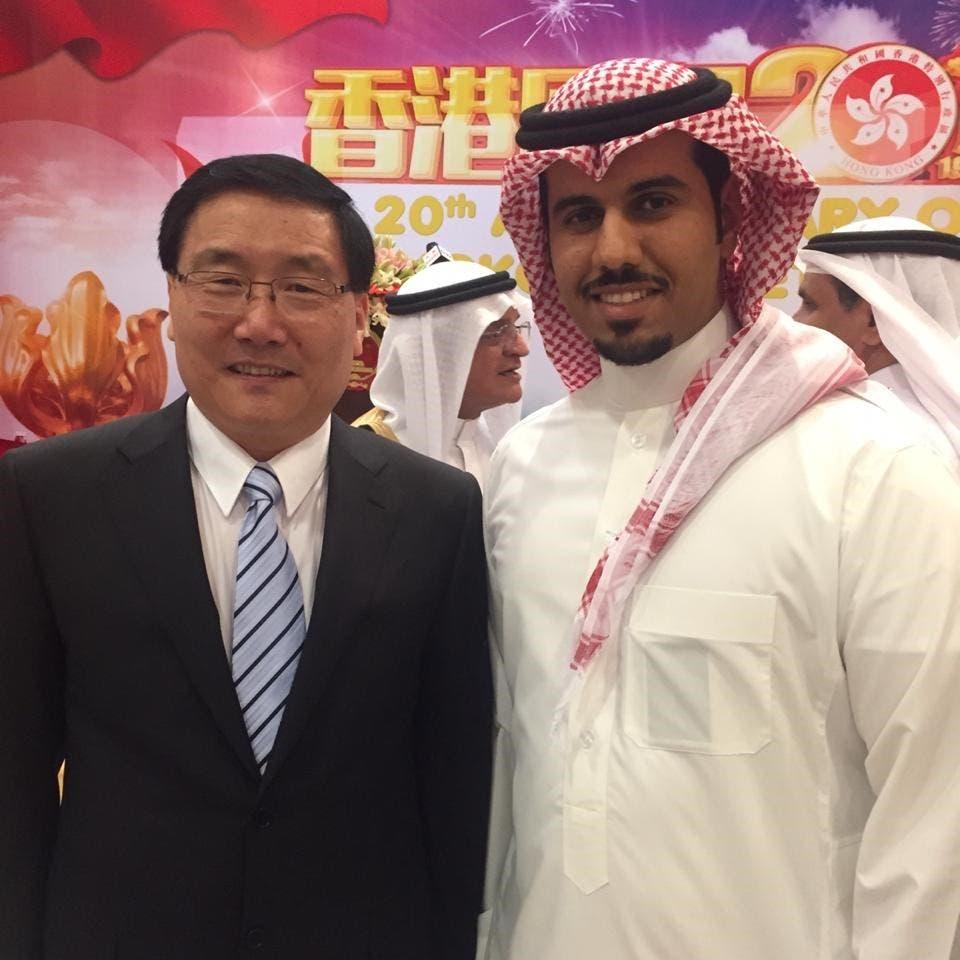 مترجم سعودي يكشف 5 أسرار لإتقان الصينية في عام واحد