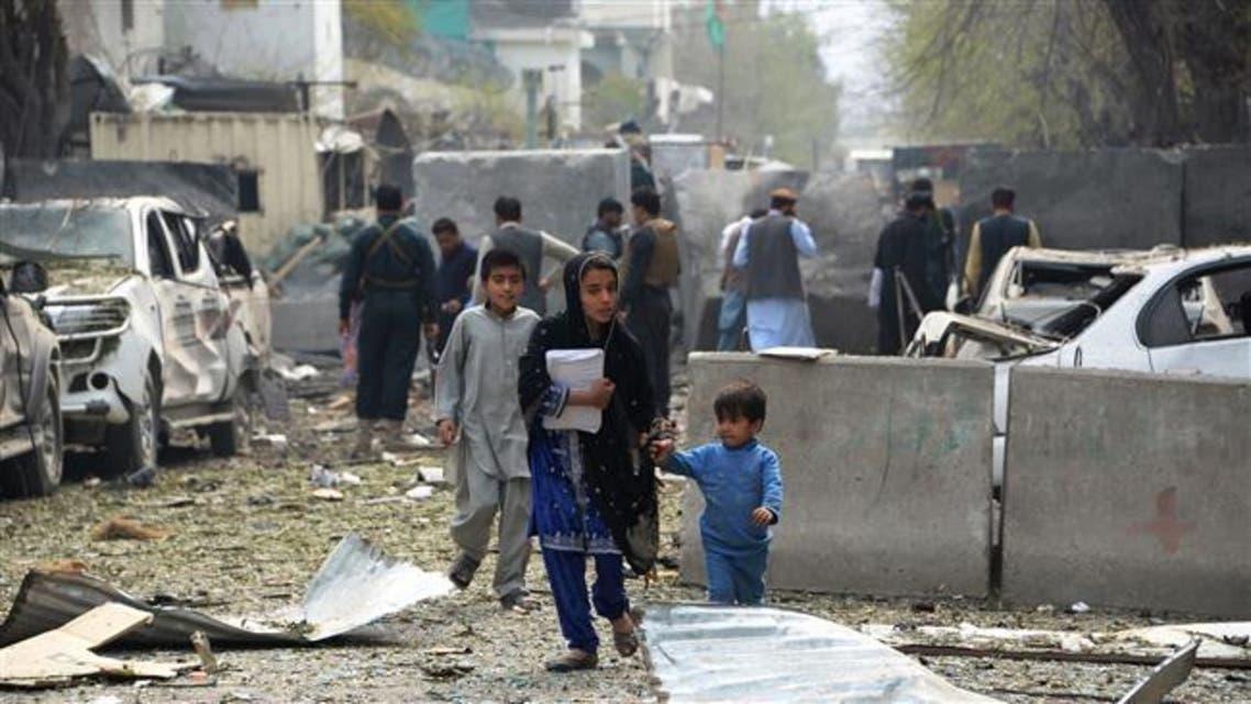 سازمان ملل: افزایش تلفات غیرنظامیان در افغانستان عمیقاً دردآور است