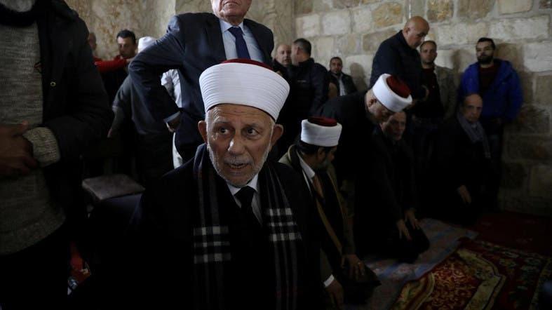 Jew Detector: Israel Arrests Senior Muslim Cleric After Jerusalem Holy