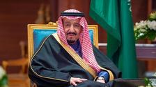 Saudi King Salman orders release of Egyptian prisoners in Kingdom