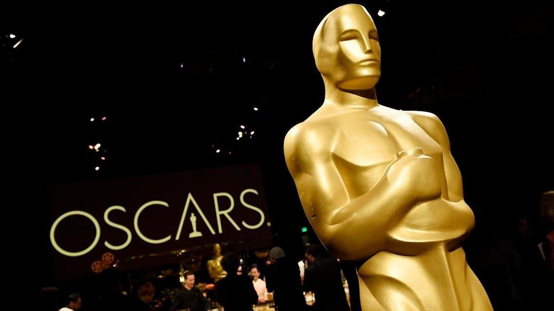Oscar (AP)