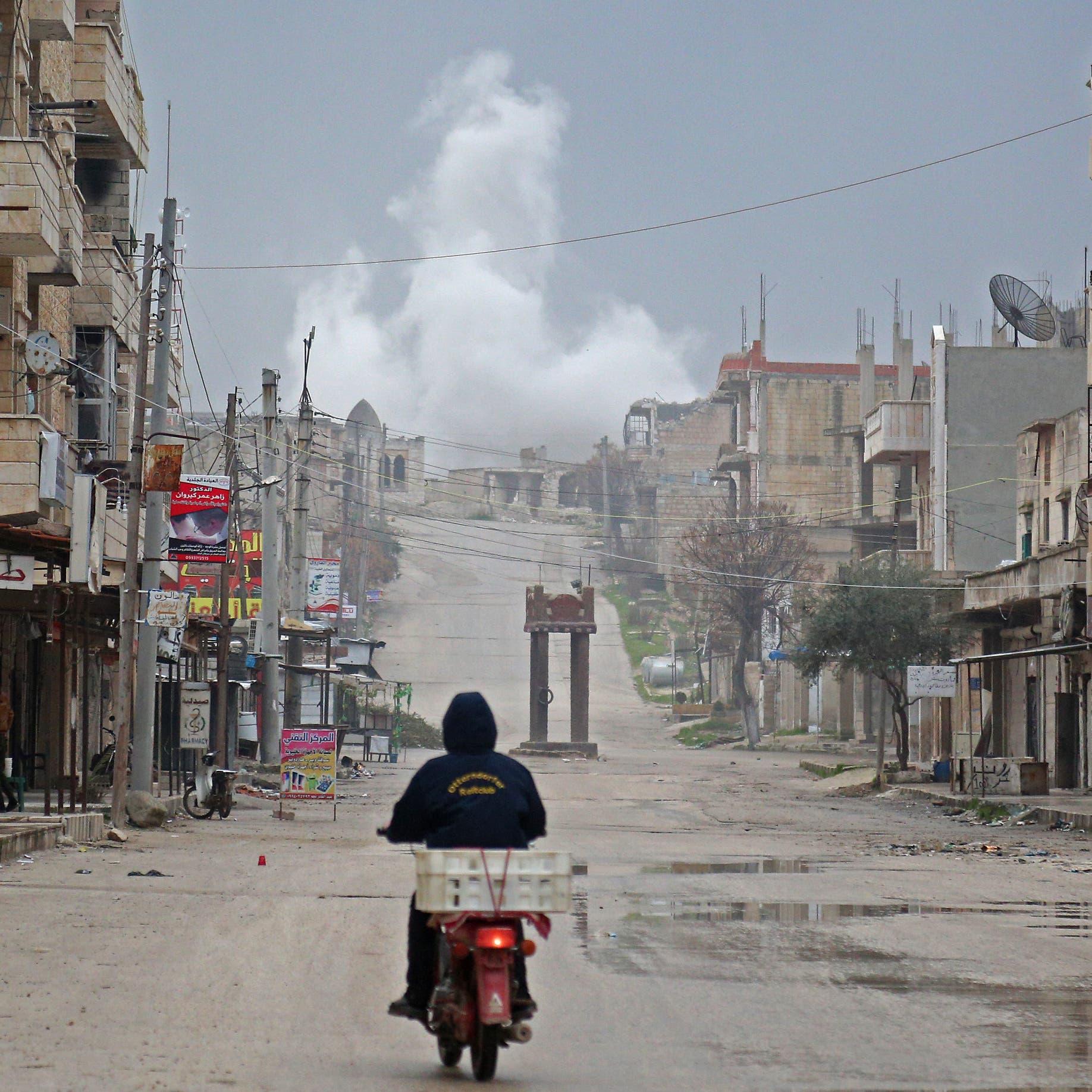 إدلب والنصرة.. نصف انقلاب تركي على