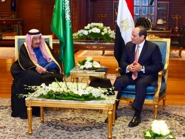 يحضرها 50 ملكا ورئيسا..من المشاركون بقمة العرب وأوروبا؟