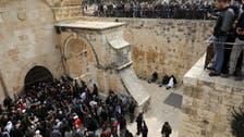 Jordanian MPs call for expulsion of Israeli envoy over al-Aqsa dispute
