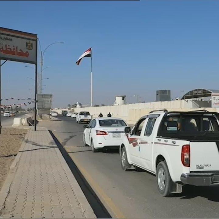 العراق.. 4 قتلى في هجوم لداعش على بحيرة حديثة بالأنبار