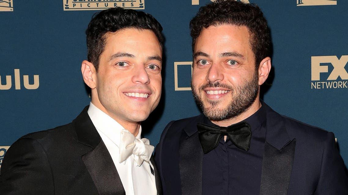 رامي وشقيقه