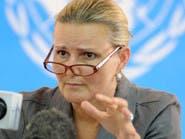 رئيسة معهد السلام الأميركي: ميليشيا الحوثي تسيطر على الإيرادات العامة