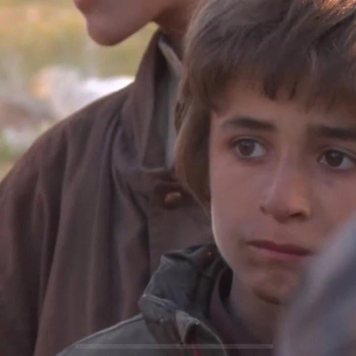 آخر الخارجين من جحيم داعش.. طفل أيزيدي خطف قبل سنوات