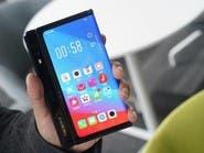 ثالث هاتف قابل للطي.. هل سرقت أوبو تصميم هواوي؟