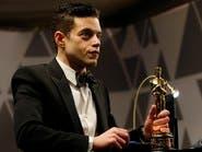 جوائز الأوسكار.. عربي يتوج بجائزة أفضل ممثل