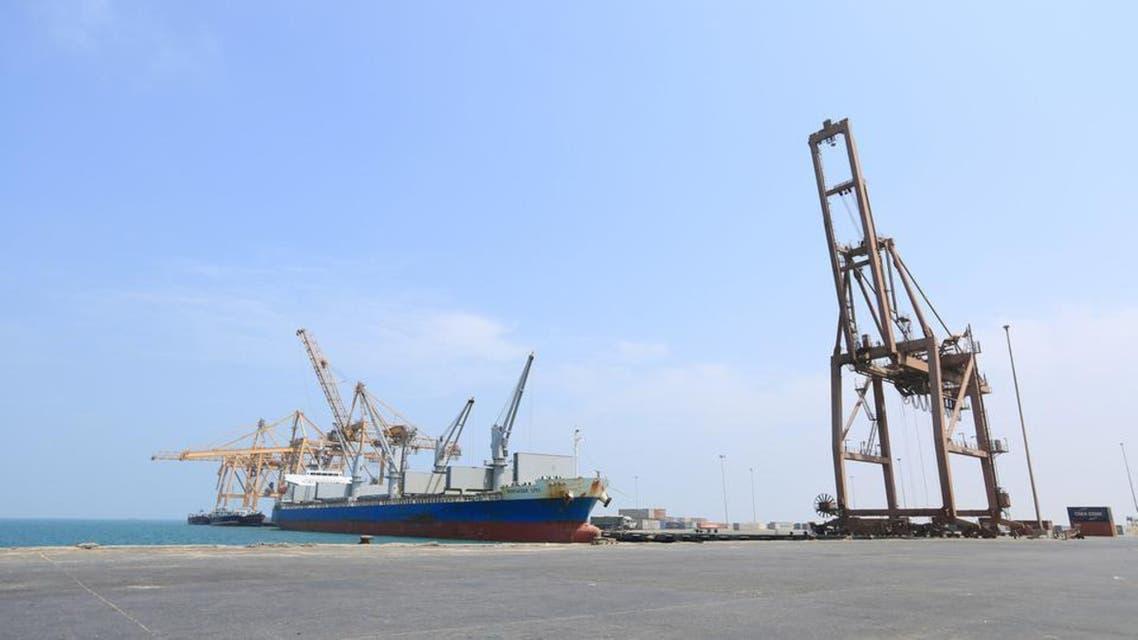 Yamen: alhudidah