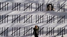 Turkey frees Banksy-backed Kurdish journalist Zehra Dogan